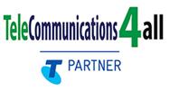 Telecommunications 4 All Telstra Yamba Fair